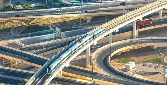 A call for enhanced public private partnership to boost Africas infrastructure
