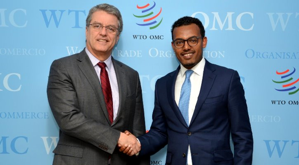 Ethiopia Resumes Talks to Join WTO