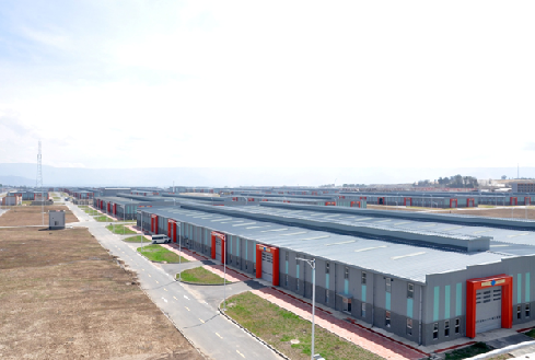 Ethiopia plans to have 15 industrial parks by June 2018