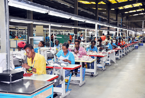 Ethiopia seeks Indian investment in textile industry