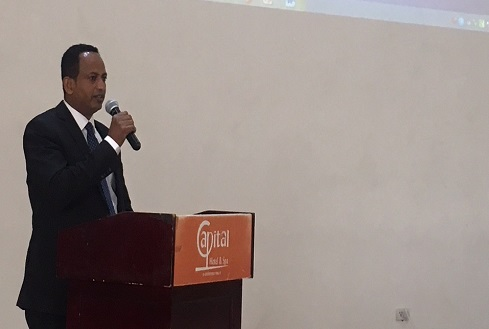 The Jobs Compact Programme in Ethiopia