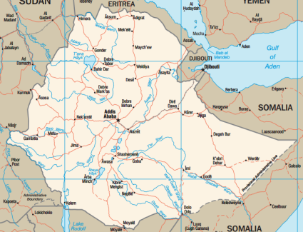 Ethiopia at a Glance