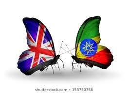 UK Reaffirms to Heighten Trade Investment Ties with Ethiopia