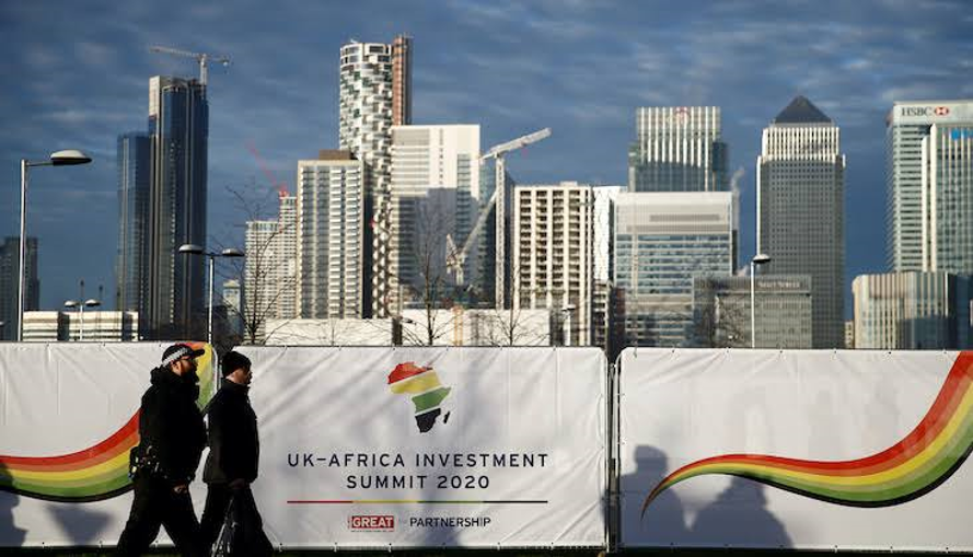 UK investors urged to deepen economic ties with Africa
